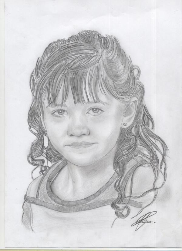 Zeichnungen/ Porträts