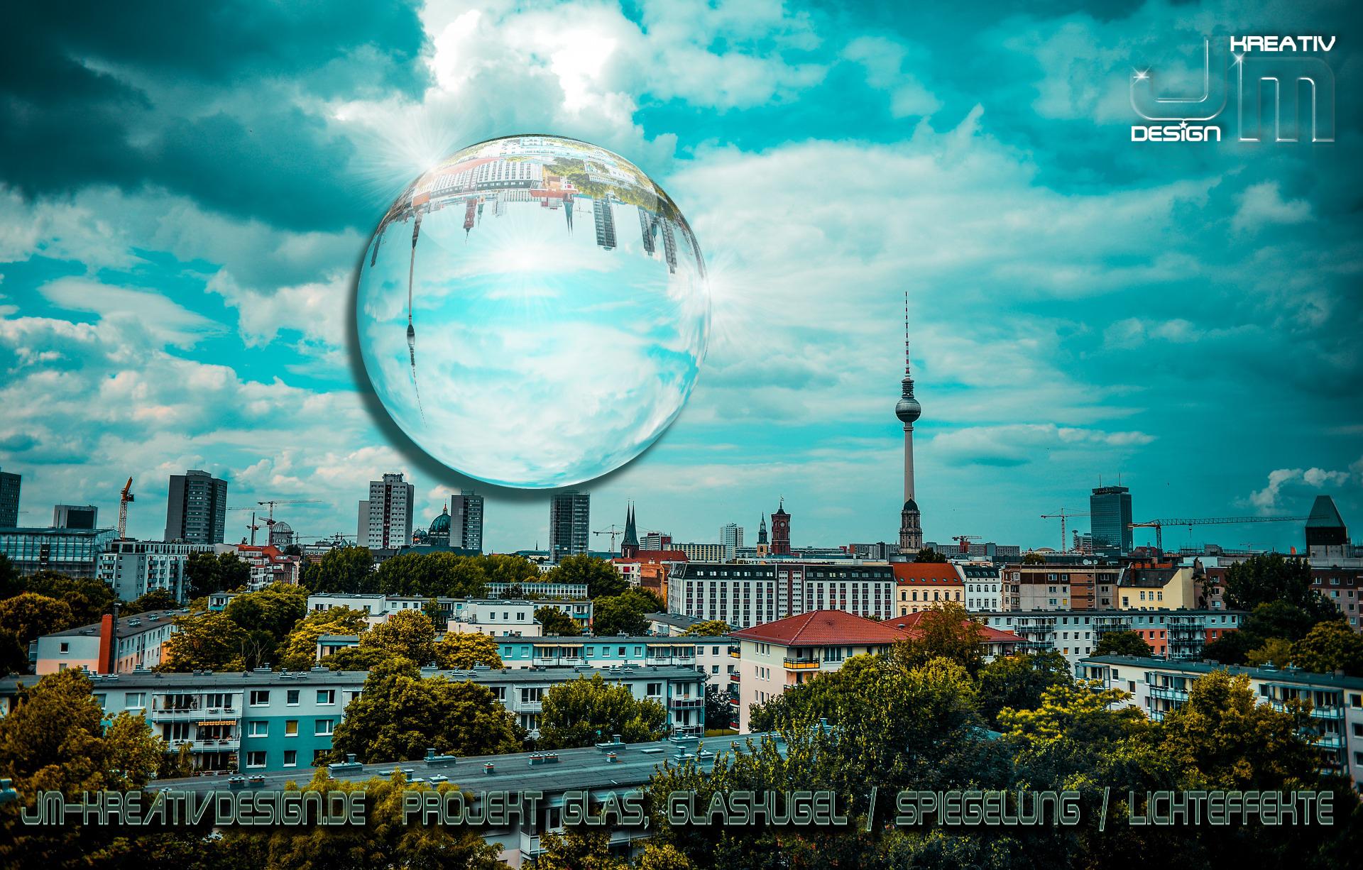 Glas/ Glaseffekte