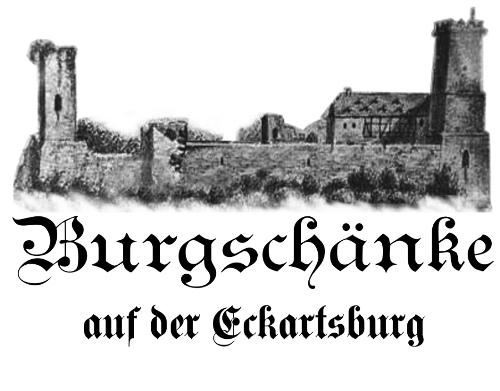Logos/ Burgschänke