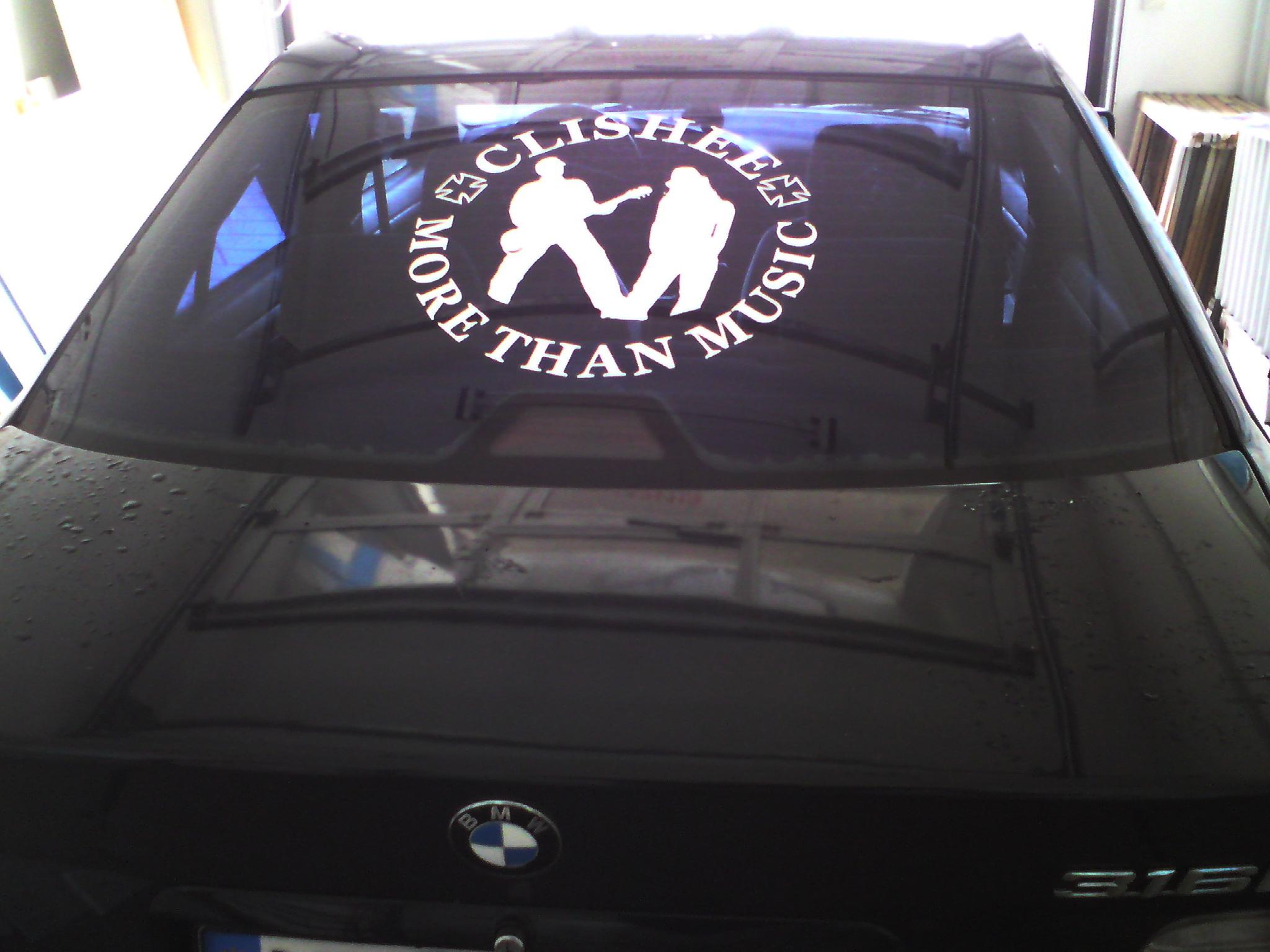 Logos/ Plott für Fahrzeugbeschriftung