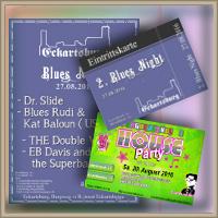 Plakate&Eintrittskarten