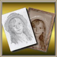 Porträts & Zeichnungen_jpeg